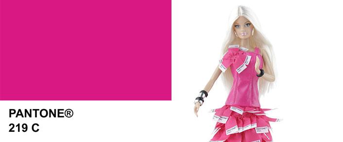 barbie_pantone_psicologia_colore di genere_marketing